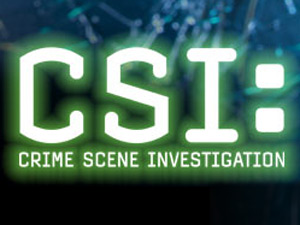 9.CSI Crime Scene Investigation