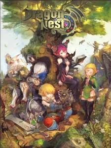9.Dragon Nest