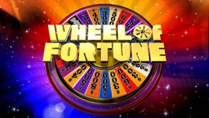 9.Wheel of Fortune