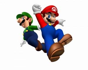 1 Super Mario Bros.