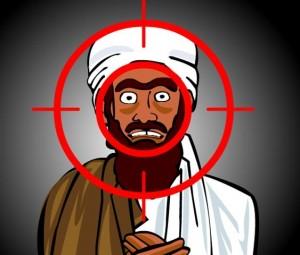 1. Kill Osama Bin Laden