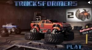 1. Trucksformers