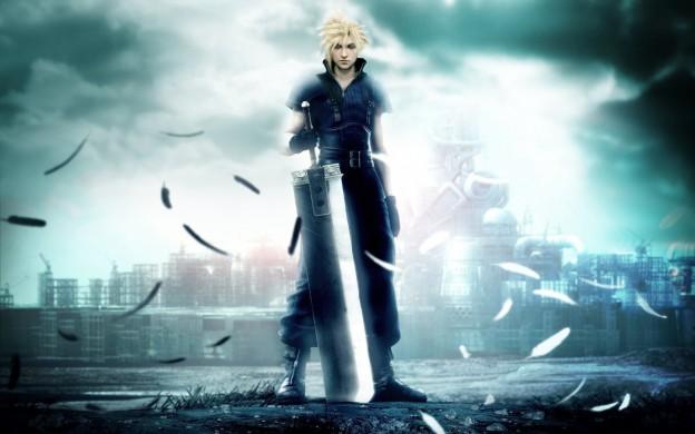 10 Final Fantasy