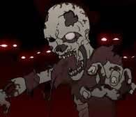 10 The Endless Zombie Rampage