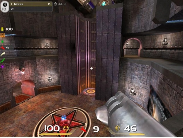 10. Quake Live