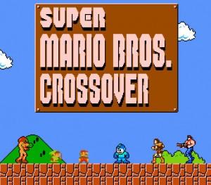 2 Super Mario Crossover
