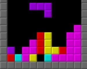 2 Tetris