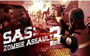 2 Zombie Assault