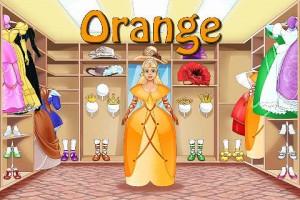 2. Fairy Tale Dresses