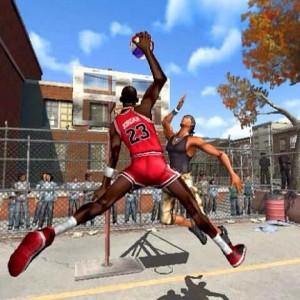 3 NBA Street