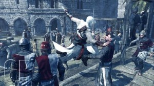 3. Assassin's Creed