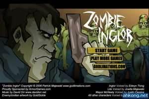 4 Zombie Inglor
