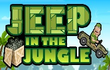 4. Jeep in the Jungle
