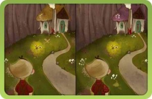 4. Twisted Fairytales Goldilocks
