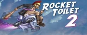 4.Rocket Toilet 2