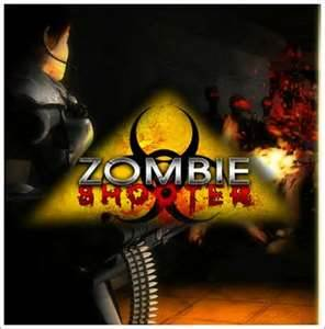 5 Zombie Shooter