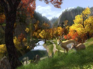 5. Lord of the Rings Online