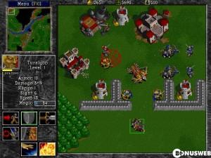 6 WarCraft II