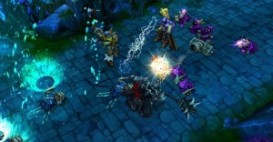 6. League of Legends