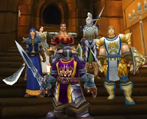 7 World of Warcraft