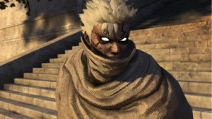 8. Asura's Wrath