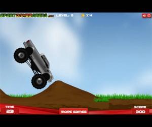 9. Dirt Rush
