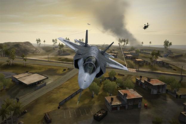 10.Battlefield Play4Free
