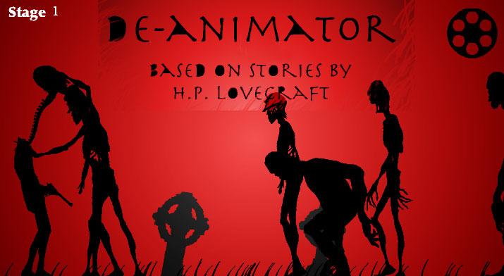 10.Deanimator