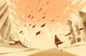 3.Games bring a new form of narrative