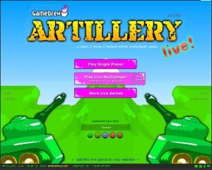 6.Artillery
