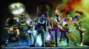 7.Gotham City Impostors