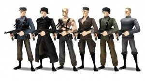 8.Battlefield Heroes