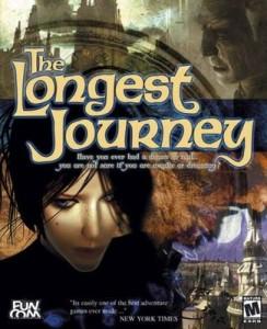 8.The Longest Journey