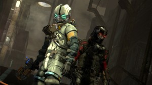 9.Dead Space 3