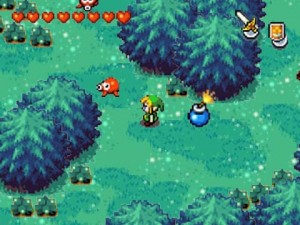 9.Zelda Flash Game