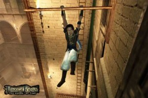 1.The Prince of Persia series