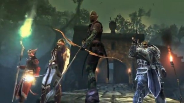 10. Neverwinter