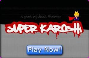 10.Super Karoshi