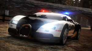 2.Need for Speed Hot Pursuit