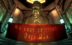 3.Bioshock