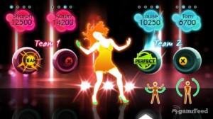 3.Just Dance 2
