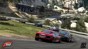4.Forza Motorsport 3