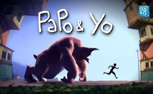 4.Papo and Yo