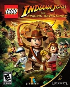 4.The Lego Series of Any Movie