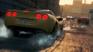 5. Need for Speed Most Wanted