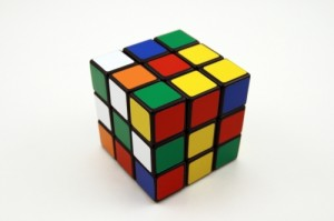 5.Problem Solving Becomes Slightly Easier
