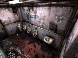 6. Silent Hill 2