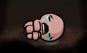6.The Binding of Isaac