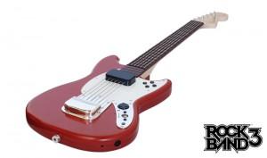 7.Rock Band 3