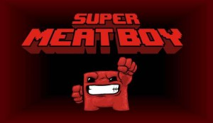 7.Super Meat Boy